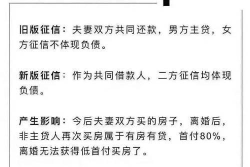 """在中国如果你身边的朋友的告诉你,""""我准备离婚了"""",你先别忙着劝和。她很可能只是想告诉你,我准备再买一套房子了"""